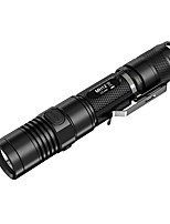 Nitecore MH12 1000 Lumens USB Rechargeable CREE XM-L2 U2 LED Flashlight
