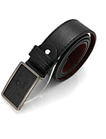 Men PU Waist BeltWork / Casual Alloy All Seasons