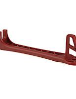 профессиональный Общие принадлежности Высший класс Гитара Новый инструмент Резина Аксессуары для музыкальных инструментов Красный