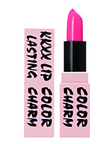 Lipstick Matte Cream Long Lasting / Natural Pink 1 KKXX