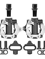 Bike Pedals Mountain Bike/MTB Durable / Non-Skid Black Aluminium Alloy 1-SIDEBIKE SHIMANO PD-540