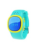 Waterproof Pedometer Wristband Two-Way Communication Remote Recording Intelligent Child Watch