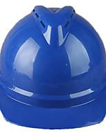 дышащий v-образный защитный головы безопасности труда защитный колпачок