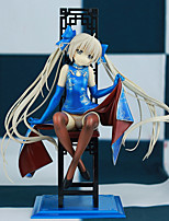 Cosplay PVC 17CM Anime Action Figures Model Toys Doll Toy In solitude where we are least alone Kasugano Sora
