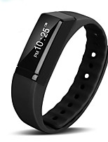 Explosion Models Waterproof Sports Health Monitoring Sleep Step Calorie Touch Screen Bluetooth Smart Bracelet