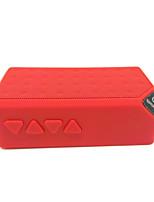 bass x3 avec carte radio fm bluetooth mini haut-parleur bluetooth son extérieur sans fil