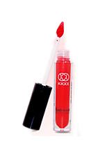 Batons Molhado Creme Gloss Colorido / Longa Duração Vermelho 1 other