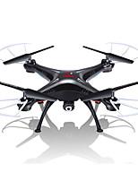 SYMA X5SW Drohne 6 Achsen 4 Kan?le 2.4G Ferngesteuerter Quadrocopter Kopfloser Modus