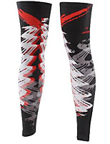 Leg Warmers/Knee Warmers BikeBreathable / Quick Dry / Windproof / Ultraviolet Resistant / Wearable / Lightweight Materials /