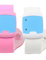 Bluetooth Smart Baby Thermometer Children Thermometer Intelligent Wearable Bluetooth Intelligent Monitoring Bracelet