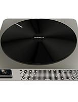 XGIMI DLP WXGA (1280x800) 2200Lumens Светодиодная лампа 208.33402777777778 1.2:1 Проектор для домашних кинотеатров
