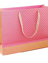 большой высокой моды простой день подарок романтический подарок мешок розовой любви Валентина 47 * 35 * 15