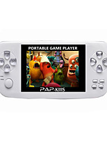Handheld Game Player-Sans fil-PAP-KIIIS