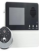 Optional Device Integration Methods In Intelligent Electronic Music Doorbell Intercom Doorbell Cat