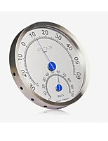 Indoor And Outdoor Temperature Hygrometer