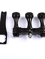 GoPro-Zubehör Einbeinstativ / Schraubenschlüssel / Halterung / Ersatzteile Praktisch / Einstellbar / Multi-Funktion / Alles in Einem, Für-