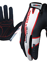Autumn And Winter Cycling Gloves Anti Wind Electric Vehicle And Motorcycle Full Finger Gloves