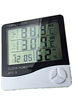 YouKong Wireless  HT-2 Home / Hospital / Kennel / Aquarium Electronic Digital Temperature And Humidity Control
