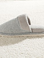 Casual Slide Slippers Men's Slippers Gray
