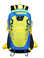 40 L Backpack / Hiking & Backpacking Pack / Rucksack Camping & Hiking / Leisure Sports / Traveling Indoor / Outdoor /