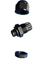 conector do cabo à prova de água PG7