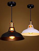 40 Luzes Pingente ,  Rústico/Campestre / Vintage / Retro / Rústico Pintura Característica for LED / Estilo Mini / Designers MetalSala de