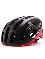 Unisex Sports Bike helmet 21 Vents Cycling Cycling Recreational Cycling Road One Size PC / EPS Ajustable Ultra Light