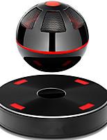 High Grade Creative Gift Wireless Bluetooth Magnetic Suspension Speaker