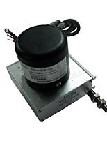 MPS-500mm-S-mA Small Range Pull Sensor