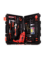 Household Drill Tool Kit