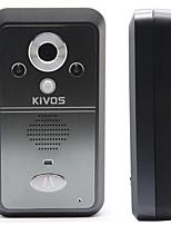 30W像素 120° КМОП дверной системы Беспроводной Снято / Запись