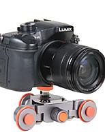 yelangu® l3 камера электрическая тележка вместо мини-видеокамеры электронный слайдер