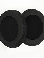 Replacement Ear Pads Cushions for Sennheiser PC330 Headphone Black New