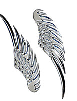 Angel Wings Eagle Wings Wings Sticker Metal Wings Stickers