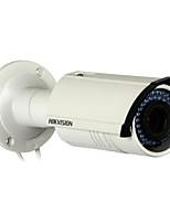 Hikvision DS-CMOS 2cd2720f-i de 1,3 MP cámara de red Tipo de 1/3 cilindros