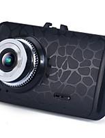 Fabrikbezeichnung (OEM) 3 Zoll Allwinner TF-Karte Schwarz Auto Kamera