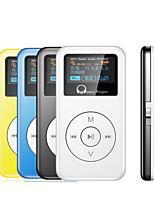 MEIXIANG SK-363 MP3 Player