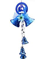 Пластик Свадебные украшения-1шт / комплект Весна Неперсонализированный Цвет отправляется в случайном порядке