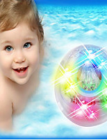 Children's Bath Light Bath Light Colorful Glowing Light Bath Toys