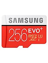 SAMSUNG 256GB Micro SD card in Memory Card 256GB EVO EVO Plus Class10 TF Card C10 95MB/S MicroSDHC/SDXC UHS-1 U3