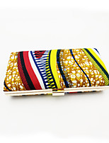 Women Nylon Casual Clutch