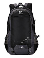 30 L Backpack Camping & Hiking Climbing Leisure Sports Rain-Proof Dust Proof Breathable Multifunctional
