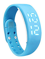 sleep monitoring intelligent hand wristband pedometer wearable smart in the ring road