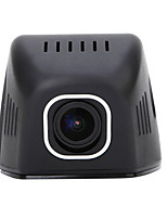 1080p HD Traffic Recorder Linked To 96655 Hidden WIFI 170 Degree Wide-Angle