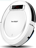 Dibea Sweeper Robot Home Vacuum Cleaner For Ultra-Thin Automatic Charging Robot
