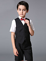 4 Pieces Set Spring Children's Leisure Clothing Sets Kids Baby Boy Suit