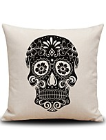 1PC Household Articles Back Cushion Novelty Originality Fashionable Single Pillow Case