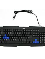 Manufacturers Wholesale Silicone Keyboard Laptops Home Based Business Game Office Keyboard Set Keyboard