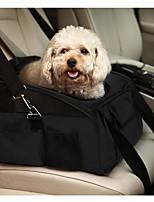 Cat / Dog Carrier & Travel Backpack / Sling Bag Pet Carrier Portable / Breathable Black / Green / Blue / Khaki Nylon