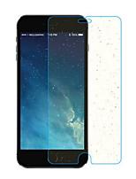 Hartglas 9H Härtegrad / 2.5D abgerundete Ecken / Diamant Vorderer Bildschirmschutz Kratzfest / Anti-FingerprintScreen Protector ForApple